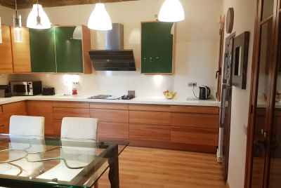 Spacious apartment in Sant Antoni area of Barcelona